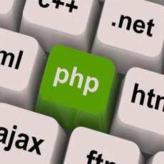 دستورات ساده در php
