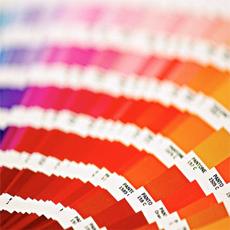 مفهوم رنگ ها در طراحی سایت